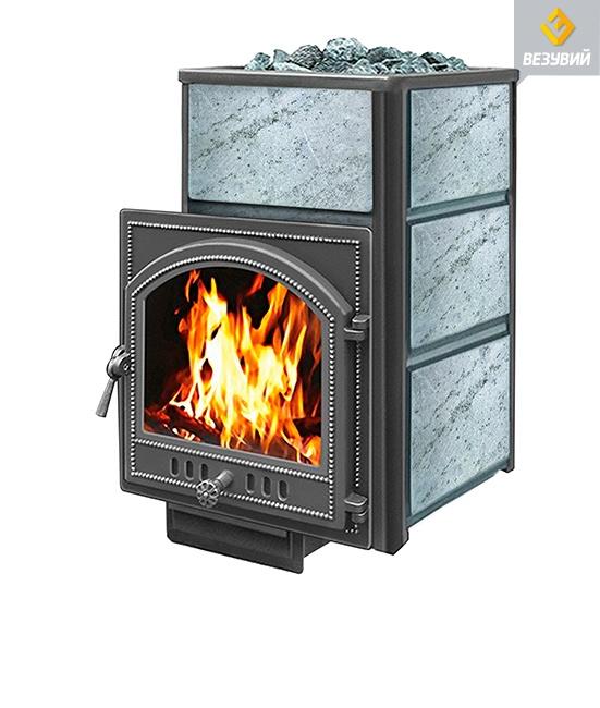 Банная печь Легенда 28 (205) Талькохлорид