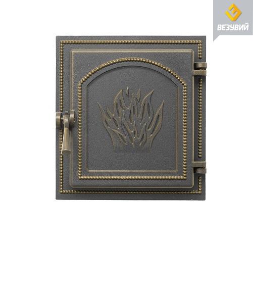 Дверь Везувий 271 (бронза)