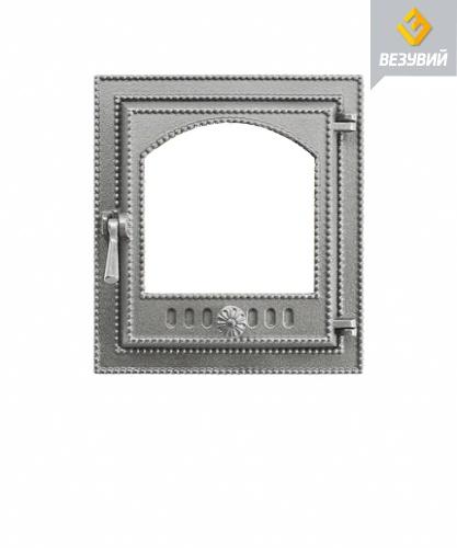 Дверь Везувий 210 (не крашенная)