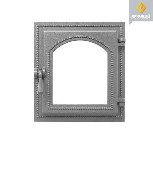 Дверь Везувий 270 (не крашенная)