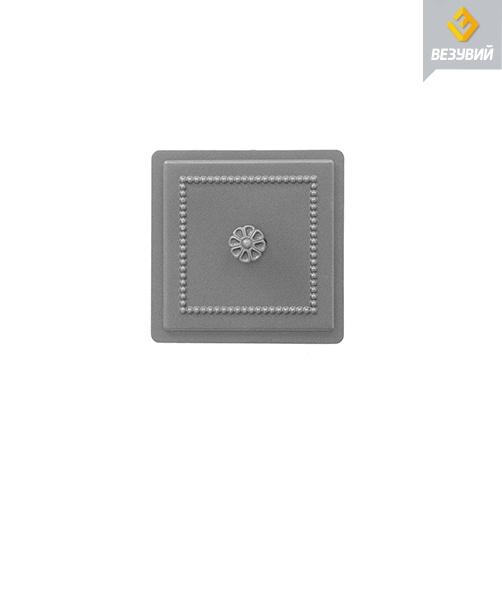 Дверка Везувий прочистная 235 (не крашенная)