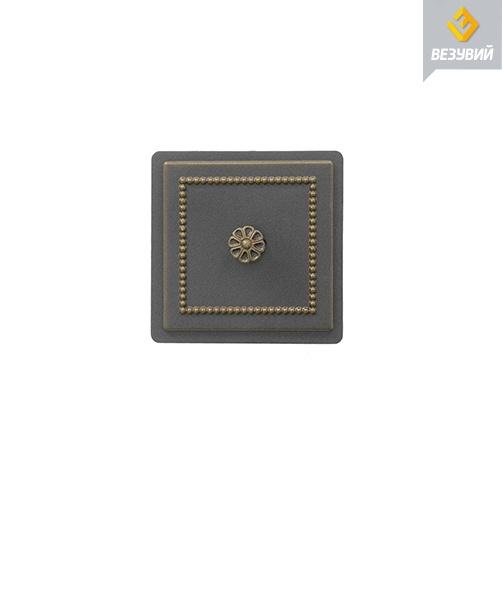 Дверка Везувий прочистная 235 (бронза)